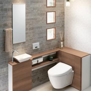 家の間取りとトイレの防音。【新築一戸建てマイホーム】