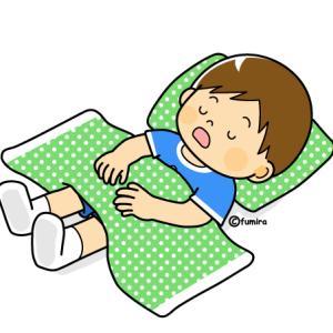 2階でお昼寝ができる幸せ。【高気密・高断熱・パッシブ設計】