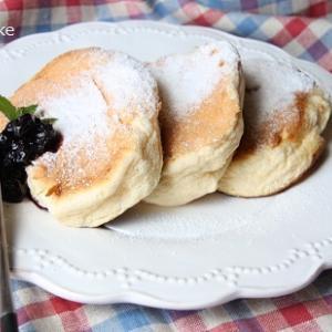 【 パンケーキからヒヤシンスまで~最近のいろいろ~】