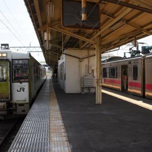 東大館駅から一心院~ハチ公通り~石田ローズガーデンへ