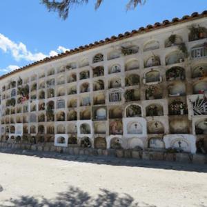 中欧編 Bosnia-Herzegovina(6)イスラームの死生観とか、セルビアの葬祭事情。