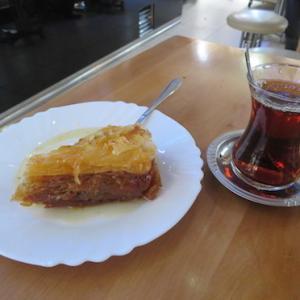 中欧編 Bosnia-Herzegovina(8)サラエボの食事情報。