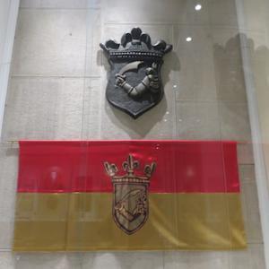 中欧編 Bosnia-Herzegovina(3)The Museun of Sarajevoとラテン橋。