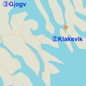 Faroe Islands編(15)滞在日記  Torshavn⑦ 車で行ける端っこに向けて出発。