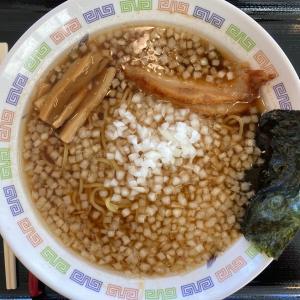 石川PA下り 「麺や 石川」