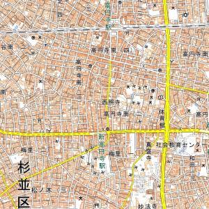 新高円寺 「タロー軒」