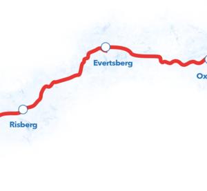 スウェーデンで世界最長・最古・最大のクロスカントリースキー大会に挑戦した(けどダメでしたごめんなさい)