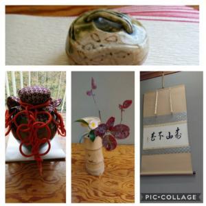 結ぶ会 文化の日茶会 in霜月