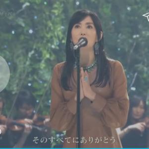 NHK「竹内まりや Music&Life ~40年をめぐる旅~」感動しました!