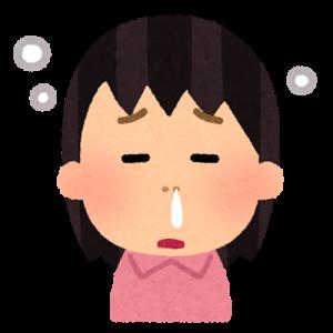 十年一昔 アレルギー性鼻炎の薬が進化していてビックリ。