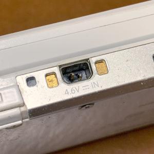3DSの充電コネクターを修理してみた^^