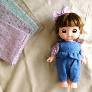 レミンちゃんのお洋服