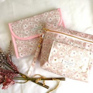 【オーダー品】メイモリスのピンク色♡