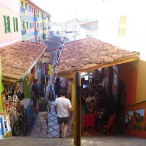 ※動画アリ♪ コロンビア編4「グアタペの街を歩く!」