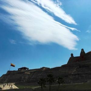 ※動画アリ♪ コロンビア編6 「カルタヘナ1:サンフェリペ要塞」&お客様のページ更新!