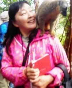 ※動画アリ♪マダガスカル9「キツネザルの世界」&ママのひとりごと更新!