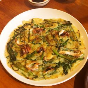 月組新公と博多のオススメ韓国料理店