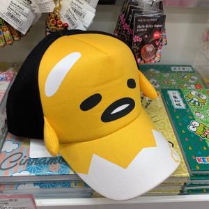 Hello Kitty Japanオリジナル キャップ