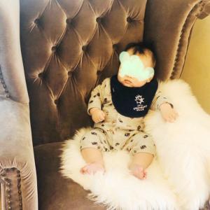 【育児】生後4ヶ月になった息子