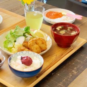 暮らしの日記シリーズ♡ある日の夕食