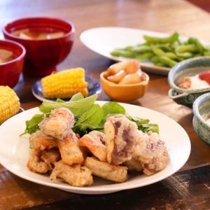 最近の我が家のおうちごはんダイジェスト♡おいしいご飯は生活の質を上げてくれ、癒してくれます。