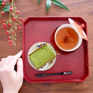 【自家製ほうじ茶】古くなった緑茶は自家製ほうじ茶に♡ほっこり朝時間。