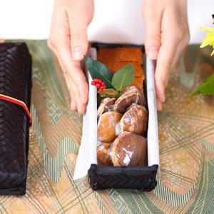 【レシピ/動画販売】迎春♡米粉で作る和の手毬箱(米粉カステラ・発酵あんこ・米粉どらやき)
