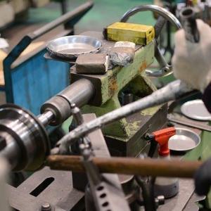 中小製造業の仕事が大きく縮小する世界が近づきつつある