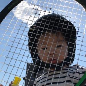 テニスの話しよう