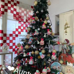赤ずきんスタジオ♡クリスマスパーティー♡