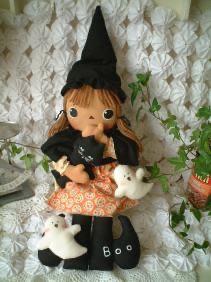 ハッピーハロウィン♡と11月のレッスンスケジュール♪とレッスンレポ♪