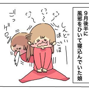 風邪のなにがしんどいって…