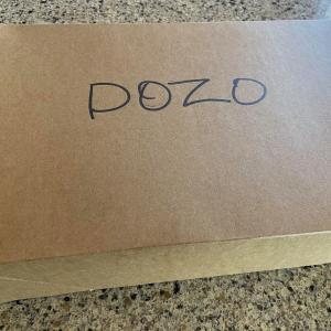 さよなら、ドーナツ。