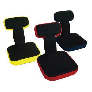 こんな座椅子が欲しかった!!「スワゲー 」は、いろんな姿勢でゲームを楽しめるゲーム好きのために作られたドン・キホーテオリジナルの床ゲーマー用座椅子。
