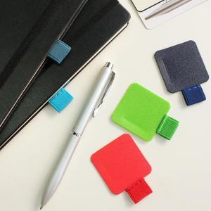 Lenovo IdeaPad Duet にUSIペンが装着できるペンホルダー「LEUCHTTURM1917(ロイヒトトゥルム) ペンループ」をつけてみた。