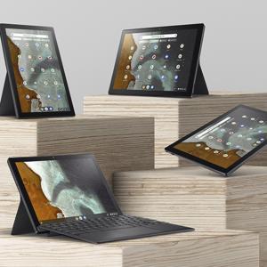 USIペンも内蔵でPCにもタブレットにもなる「ASUS Chromebook Detachable CM3」は、普段使いで手放せなくなる今注目の1台。