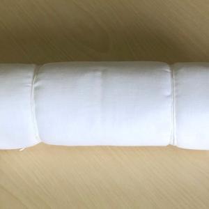 花嫁さんの帯枕と帯板に♡を感じてくれたら嬉しい。