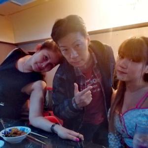 こんな タイ語流暢な日本人 初めて出会いました。