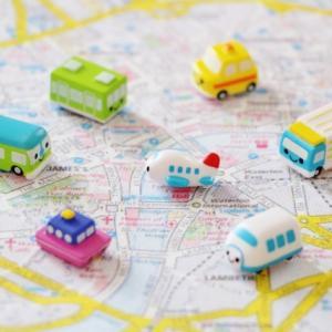 新潟で車ナシ生活。始めて12ヶ月目の交通費を計算してみました。