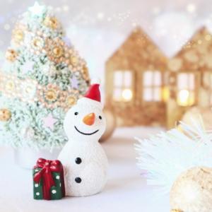 少し早いクリスマスプレゼント♡