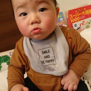 子供連れOKのサロンを探して♪痛みは改善されたのに施術は痛くなかった!!生後10ヶ月のお子様と。