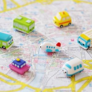 新潟で車ナシ生活。始めて1年10ヶ月の交通費を計算してみました。