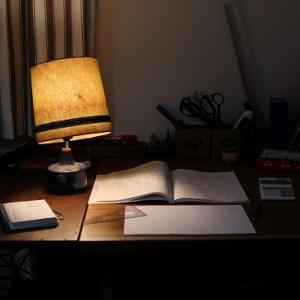 勉強してます。。*