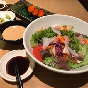 Sushi Zanmaiが思ったより高い割には思ったより美味しくなかった。