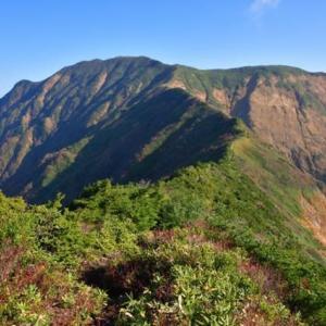 越後駒ケ岳2018.6.24山開きPowerpoint