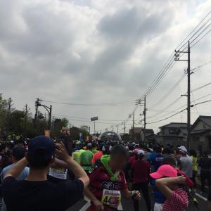 西大寺マラソン完走