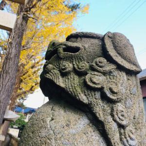 淳と洋子の狛犬トーク@豆ちゃん家・3月22日(日)
