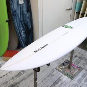 Cordell Surfboards CT モデル