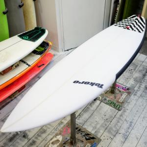 "TOKORO SURFBOARDS ""5+"""