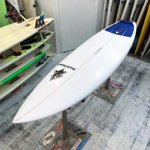 Rockdance Surfboards